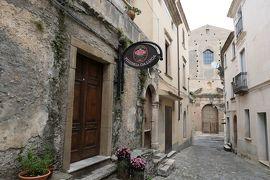 美しき南イタリア旅行♪ Vol.50(第3日)☆Fiumefreddo Bruzio:イタリア美しき村「フィウーメフレッド・ブルーツィオ」旧市街は美しい♪