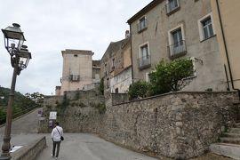 美しき南イタリア旅行♪ Vol.53(第3日)☆Fiumefreddo Bruzio→Cleto:フィウーメフレッド・ブルーツィオからクレートへ♪