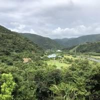 奄美大島・加計呂麻島 一人旅5日間