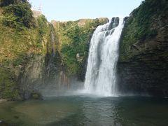 鹿児島 雄川の滝 西郷どんのオープニング映像のひとつ