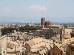 美しきシチリア島と南イタリア旅行Ⅲ(カルタジローネ観光編)