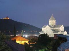 団塊夫婦5回目の世界一周絶景の旅ージョージア編(6)世界遺産の教会の町・ムツヘタを経てトビリシへ