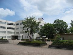 学食訪問ー115 帝京大学・宇都宮キャンパス