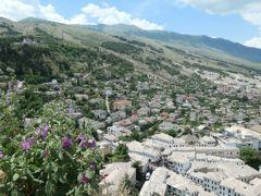 バルカン半島を旅する6アルバニア・ジロカストラ編