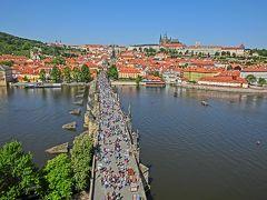 バルカン半島から中欧へ 9チェコ プラハ