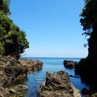 2018年7月石川県2泊3日 能登半島ドライブ後半