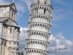 フィレンツェからチンクエテツレ&ピサを11時間で日帰り観光