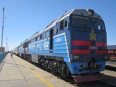 2018GWモンゴル縦断鉄道の旅(3:K23次で一路ウランバートルへ!後編)