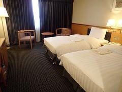 京都奈良へ(18)JR奈良駅直結のホテル日航奈良