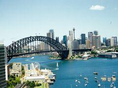 Australia 9th (Mileage run to Sydney)