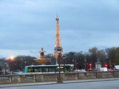 パリへ。ハルキとかおるの一週間の旅 ~準備編~