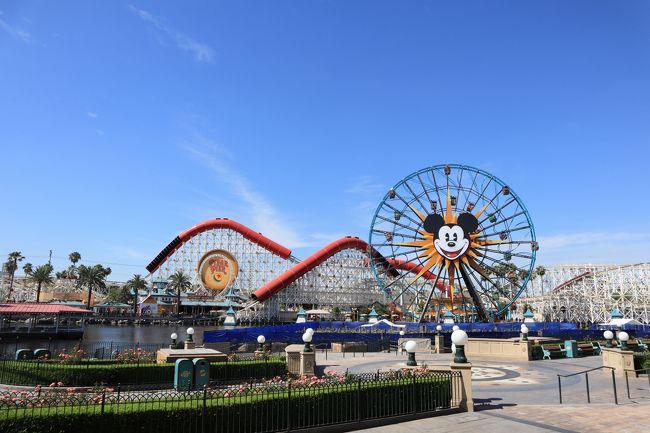 小学生を連れた、夏のカリフォルニア家族旅行。<br />目的は「大谷翔平」と「ディズニー」、「LA市内観光」です。<br /><br />ディズニーに割けた時間は、たった1日。<br />反省も踏まえて「こうやって回れば1日でもそこそこ楽しめる!」という方法をお伝えします。
