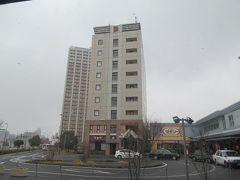 九州縦断旅(21)JR九州ホテル熊本と郷土料理