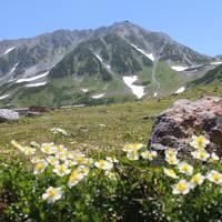 限界突破!遂に3000メートルの山に登頂\(^o^)/~立山黒部アルペンルート~