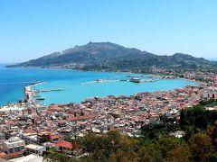 団塊夫婦5回目の世界一周絶景の旅ーギリシャ/ザキントス島後編・青の洞窟&西海岸の景勝地からアテネへ