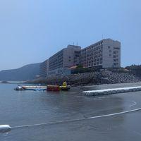 海水浴に徳島県 鳴門の旅その1