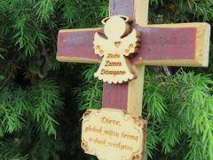 【 4 】 リトアニア・ 十字架の丘 から リガに移動 + 夜散歩 【 バルト 3国ツアー 9日間 】