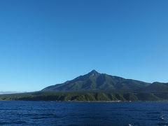 登山はできなかったけど利尻富士スポットと利尻島グルメめぐり