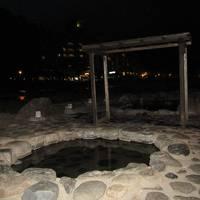 2018年7月 三朝温泉(鳥取県)および周辺