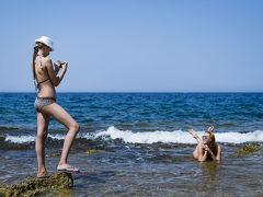 マルタ・コミノ・コゾ 3島物語 スリーマ@マルタ島