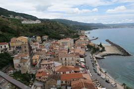 美しき南イタリア旅行♪ Vol.58(第3日)☆Pizzo:美しき海の町「ピッツォ」に到着♪