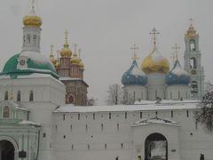 神秘のロシア7日間 ④