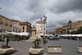美しき南イタリア旅行♪ Vol.61(第3日)☆Pizzo:美しき海の町「ピッツォ」旧市街を優雅に歩く♪
