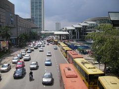 2009 GW シンガポール、マレーシア、インドネシア旅② ジョホール・バルの巻
