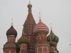 神秘のロシア ⑥