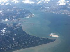 週末土日でKL&シンガポール♪KLに一泊してからシンガポールへのフライトで色々見れました(^^)