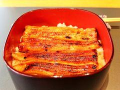 和の朝食を求めて三井ガーデンホテル京都新町別邸へ♪焼き鳥・串カツ・鰻で暑い夏を乗り切ろうwithいちご菓子専門店「メゾンフルージュ」