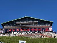 3世代でサウンドオブミュージックゆかりの地ザルツカンマーグート&ウィーン(4)シャーフベルク鉄道&ザンクト・ヴォルフガングの街散策