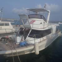 真夏の石垣島(6)ダイビング2日目は西表島まで遠征、「瑠璃の島」の鳩間島へも