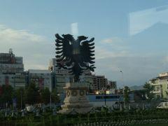 バルカン半島を旅する8アルバニア・ティラナ編