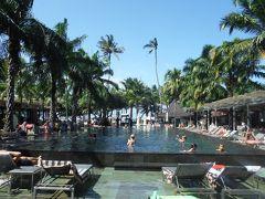 バリ島2018年7月サヌール+ウブド旅行記5(Segara Village追加情報+サヌールビーチ遊歩道を散歩編)