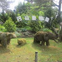 2018・夏の名古屋旅(パート6:約20年ぶりの円山動物園&和寒に戻る)