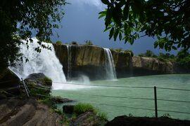 ベトナム中部高原コーヒーの産地 バンメトート