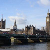 はじめての海外旅行、ロンドンひとり旅!その2