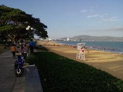 ベトナム人で賑わうローカルビーチリゾート…クイニョン