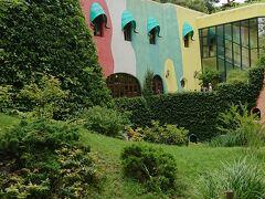 夏休み 東京旅行 2日目  三鷹の森ジブリ美術館