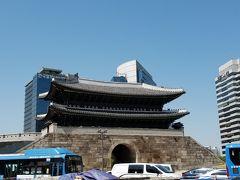 2018年ソウル歴史・文化探求の旅【前編】