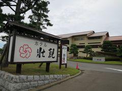 2018.7 宮城 松島 大江戸温泉物語 ホテル壮観