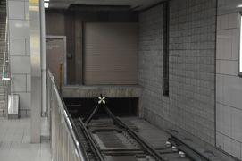 2018年8月Osaka Metro全線乗りつぶしの旅9(四つ橋線)