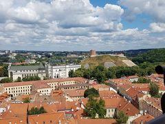 ◆バルト三国+ちょこっとヘルシンキ!ひとり旅②~リトアニア・ヴィリニュス~◆