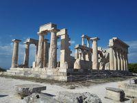 ギリシャ・エジプト旅行2 エーゲ海クルーズ