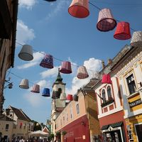 2018.04-05・GW中欧9日間の旅【5】~世界の車窓からの気分で初上陸の憧れのブダペストから郊外の可愛らしいセンテンドレへ~
