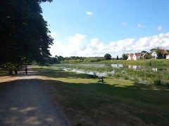 デンマーク最古の街