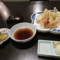 広島に思いを寄せて(5)ANAクラウンプラザホテル広島「雲海」の夕食