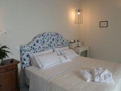 美しき南イタリア旅行♪ Vol.64(第3日)☆Tropea:トロペアの美しいホテル「Palazzo Mottola」スイートルーム♪