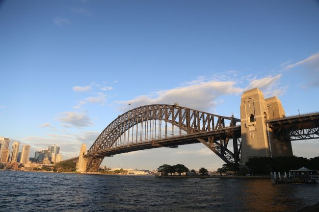 一度一人で海外旅行へ行ってみたいと思い選んだオーストラリアでしたが、<br />街の人もフレンドリーでとても楽しい旅行になりました!<br />また是非行ってみたい!!!